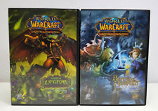 WOW World of Warcraft Trading Card Game Heroes of Azeroth March of Legion