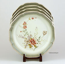 Mikasa AUTUMN VALE: Set of 2 Dinner Plates, SUPERB! Country Estate, D8801