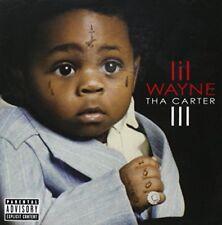 Lil Wayne - Tha Carter III [CD]
