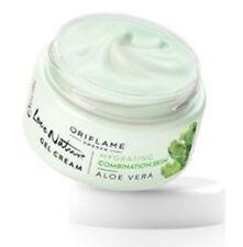 Oriflame Love Nature Aloe Vera Gel Cream Hydrating Combination Skin ~sale~ £5.95