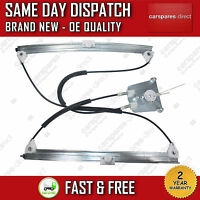 AUDI A3 MK2 (8P) 2003-2013 FRONT RIGHT DRIVER SIDE ELECTRIC WINDOW REGULATOR