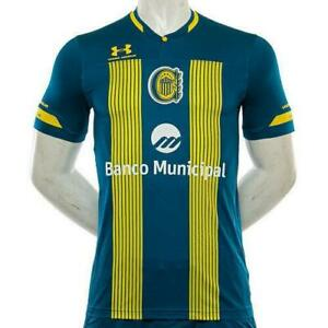 Rosario Central Home Shirt 2020 - Under Armour Official Product (Ask Size)