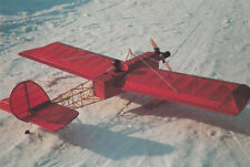 Not Your Ugly Stick Miss Vintage Sport Plane Plans, Templates, Instructions 59ws