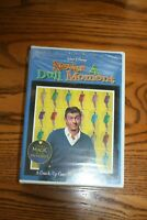 NEVER A DULL MOMENT - DISNEY DVD - NEW AND SEALED!!!