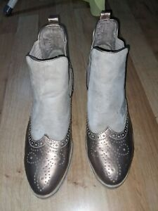 Marco Tozzi Ladies Boots Size 7/40