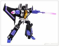 Transformers NewAge H-15 H15 Samael Skywarp mini Action figure Toy in stock