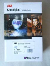 Speedglas 9000/9002 FX 3M  FlexView Innere Vorsatzscheiben (423000)