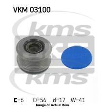 New Genuine SKF Alternator Freewheel Clutch Pulley VKM 03100 Top Quality