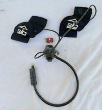 OTS Ear / Mic Communications for Interspiro Divator MKII Full Face Mask EMA2