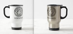 Versace gift travel lid mug 14oz 19214