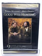 New Good Will Hunting (DVD, 2011) Widescreen