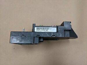 1999 2001 99 00 01 FORD F250 F350 FUSE PANEL JUNCTION BOX RELAY YC3T-14A067-BF
