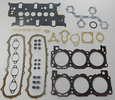 HEAD GASKET SET FITS FORD CAPRI GRANADA XR4i SIERRA 2.8 2.8i V6 VRS INJECTION