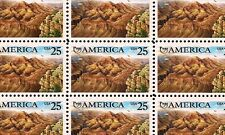 1990 - PRE-COLUMBIAN AMERICA - #2512 Mint -MNH- Sheet of 50 Postage Stamps