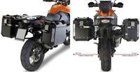 GIVI Seiten-Kofferträger PL7705CAM Trekker Outback für KTM 1190 Adventure R 13-