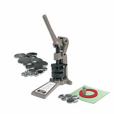 """Badge-A-Minit 1 1/4"""" Button Maker Badge-A-Matic System #1676"""