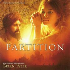 PARTITION (MUSIQUE DE FILM) - BRIAN TYLER (CD)
