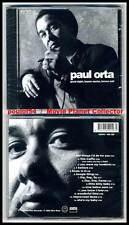 "PAUL ORTA ""Good Night, Bueno Noche, Bonne Nuit"" (CD) 1993 NEUF"
