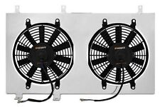 MISHIMOTO Radiator Fan Shroud Kit 03-05 Dodge Neon SRT-4