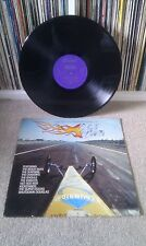 SHUT DOWN Film Sountrack LP 1978 RARE!!!! Rock Surf Beach Boys Surfaris Ghouls