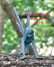 VITA The Iron Fairies (New Bag) - Fairy of The Dirt  +2x FREE Finger Puppets!