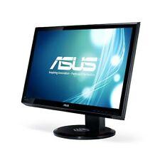 ASUS VG236H 3D 120Hz 1920x1080 Dual Link DVI-D, Hdmi port,YPbPr,HDCP support