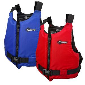 Crewsaver MK3 50n Buoyancy Aid / Kayaking / Rowing / Canoeing / Watersports