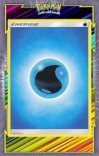 Energie Eau - SL1:Soleil et Lune - /149 - Carte Pokemon Neuve Française