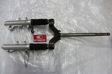 KYMCO DINK 125 S3 Horquilla rueda delantera con YUGOS horquilla delantera #r7040