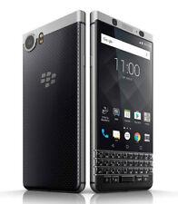 BlackBerry KEYone - 32GB - Silver Smartphone
