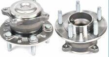 100% New REAR Wheel Hub Bearings for Buick Cascada 16-17 Verano 12-13 13591999