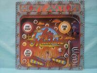 HOYT AXTON - LIFE MACHINE - VINYL LP