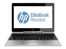 HP EliteBook Revolve 810 G2 Laptop Core i5-4200U 8GB RAM 120GB SSD Windows 10