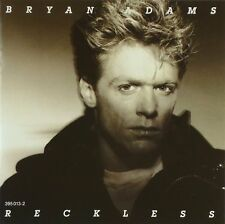 CD-Bryan Adams-Reckless - #a3763