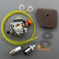 Carburetor For Stihl FC100 FC110 FC90 FC95 FS90R FS100 FS87R FS90K Air Filter