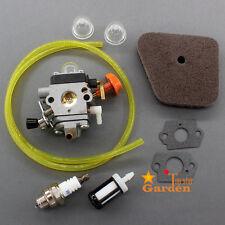 Carburetor For Stihl FC100 FC110 FC90 FC95 FS90R FS100  FS87R FS90K Air Filter