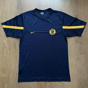 KAIZER CHIEFS SOUTH AFRICA FOOTBALL TRAINING T SHIRT TOP NIKE SIZE S SMALL