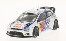 WHITEBOX  Volkswagen Polo R WRC Volkswagen Motor 1:43 217322