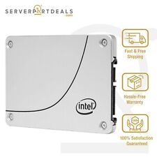 "Intel S3610   SSDSC 2BX800G401 DC   800GB SATA III 6Gb/s MLC SSD 2.5"" Enterprise"