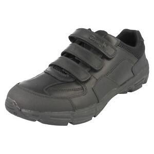 Boys Clarks School Shoes 'Air Humber'
