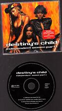 CD , Destinys Child, Independant Woman, Pt1