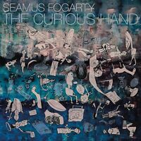 FOGARTY.SEAMUS - THE CURIOUS HAND (LP+MP3)   VINYL LP + MP3 NEU