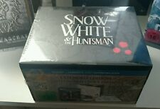 Snow White and the Huntsman limited Collector's Edition with Blu ray Steelbook