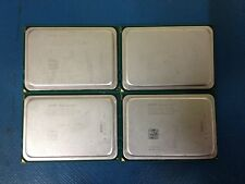 LOT OF 4pcs AMD OPTERON 6128 8-Core PROCESSORS OS6128WKT8EGO 2.0GHz Socket G34