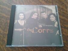 cd album the corrs forgiven not forgotten