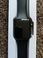 Used Apple iWatch Series 3 - 42mm