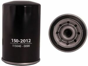 Oil Filter 6HFS28 for 100 Quattro 200 4000 5000 80 90 Coupe 1980 1981 1982 1983