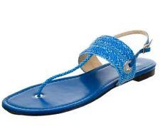 Stuart Weitzman Braided Leather sandals  8.5