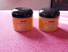 Rawleigh Propolis Salve with Vitamin E net wt. 2 oz. jar(Set of 2)