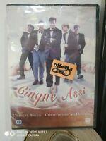 CINQUE ASSI con Charles Sheen - DVD NUOVO COPERTINA SBIADITA